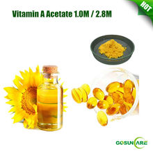 Sale whole series Vitamin A/ Vitamin A Palmitate/ Vitamin A Acetate