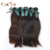 Chinese supplier hot sell high quality straight human hair weave