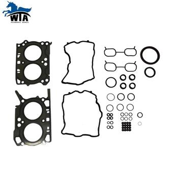 auto engine partsengine cylinder head gasket for FB20 overhaul full set /OEM 10105AB400