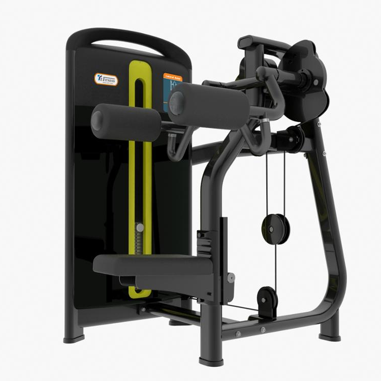 Melhor qualidade máquina de força ginásio de treino para as mulheres