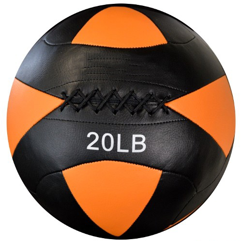 Fitness Medicine ball,PU Wall Ball