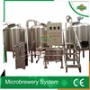 fresh beer brewing equipment fermenting unitank for craft brewer
