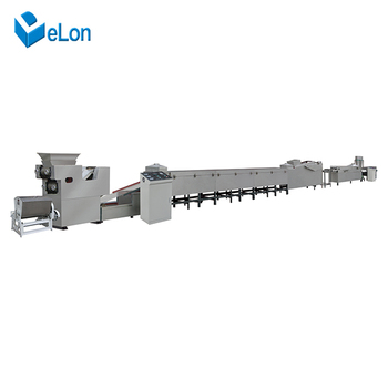 2014 hot sale production lines of instant noodle