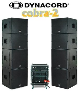 Dynacord Cobra 2 Systems Buy Musical System Product On