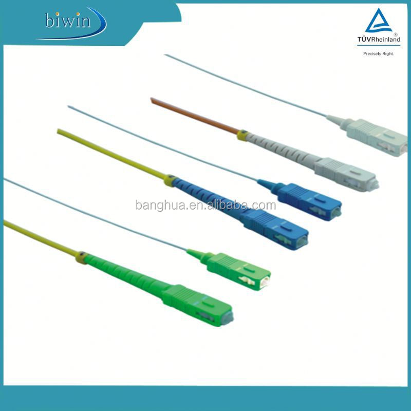 Reasonable price SC Fiber Optic 2mm Patch Cord