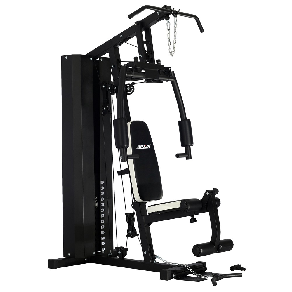 Home Used Multi Station Body Training Gym Fitness