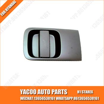 Yacoo Exterior Side Auto Car Door Handle Auto Parts -china ...