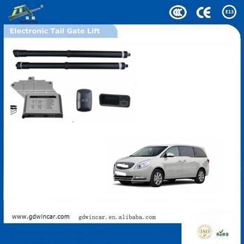 Car Hoist Electric Powertailgate Wheelchair Lift For Buick Gl8 2011