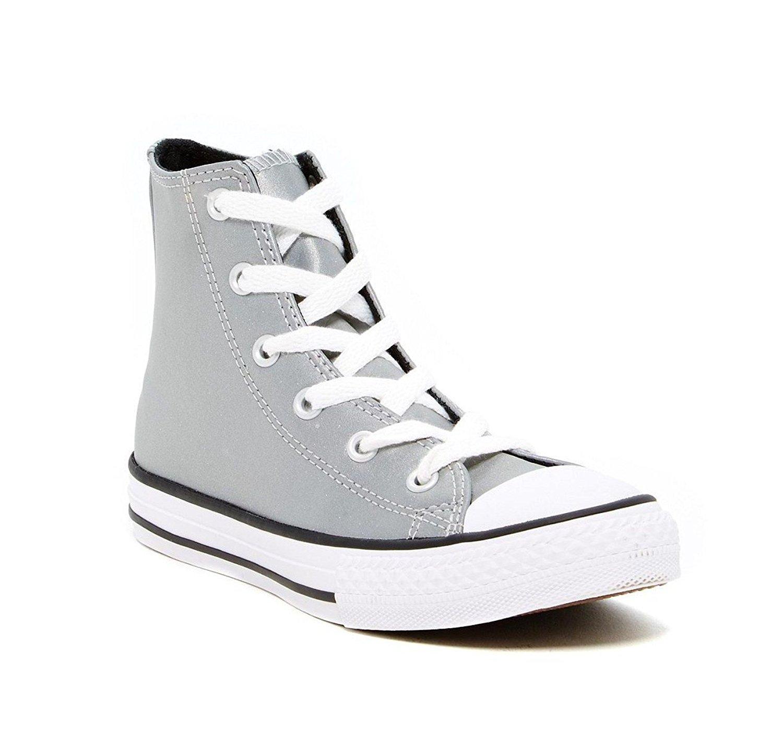 9cf78383aff6 Get Quotations · Converse Kids Chuck Taylor All Star Hi Top Sneaker
