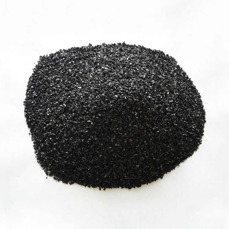 MB 13 coconut shell based granular activated carbon for odor removal