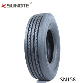 Chinese SUNOTE brand 295/80r22.5 radial truck tire
