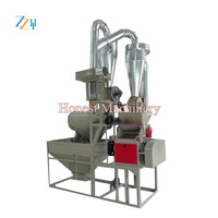 Maize Milling Machines South Africa / Maize Flour Milling Machines for Sale