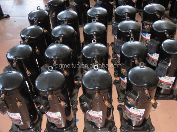 Cr Copeland Compressor Wiring Diagram  Copeland Compressor