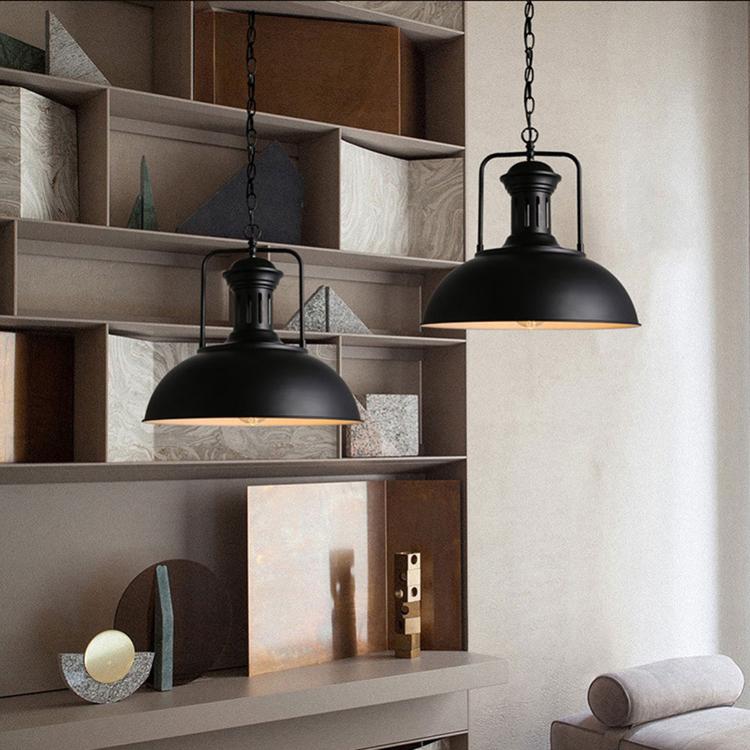 Breves luces para cocina isla gota industrial bronce antiguo ...