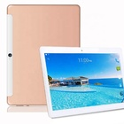 Hidon Cheap 8.1 MT6797 Deca -core10.1 inch Notebook 4G LTE Android Tablet PC with IPS 1920*1200 GPS GPS