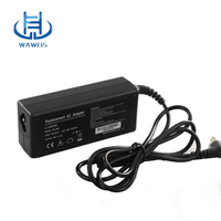 Factory Price 16v 4a Laptop Battery Charger 65w AC Power Plug Adapter for Sony Laptop