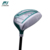 best quality latest custom graphite steel shaft aluminum golf driver club head