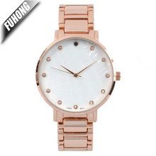 Fashion OEM Lady Watch Bracelets Wrap Lady Wrist Watch Women Cheap Watch