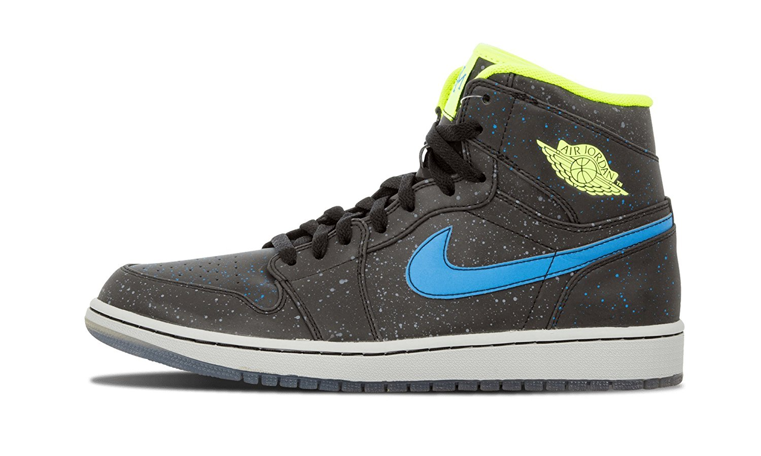 new products dbff6 2db0b Get Quotations · Nike Air Jordan 1 Retro High BHM