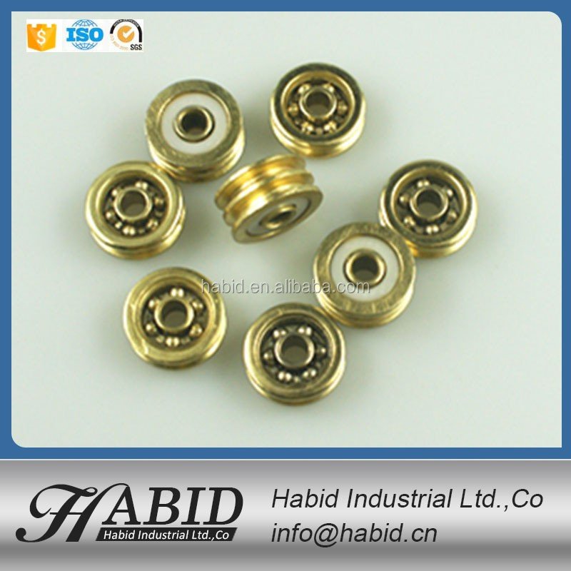 China price ball bearing swivel plate for ceiling fan