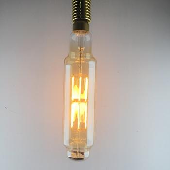 lampara cilindro colgante gigante
