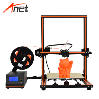 Anet E12 impresora 3d big diy low price desktop prusa i3 3d printer