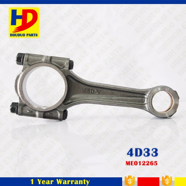 Diesel Engine Type 4D33 Connecting Rod Assy ME012265