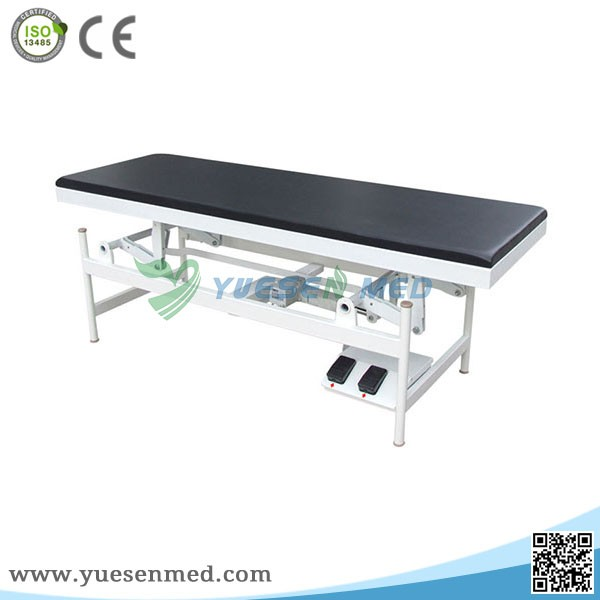 YSHB-ZC21 Hospital use luxurious electric examination couch