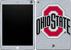 Ohio State University iPad Air 2 Skin - OSU Ohio State Logo Vinyl Decal Skin For Your iPad Air 2