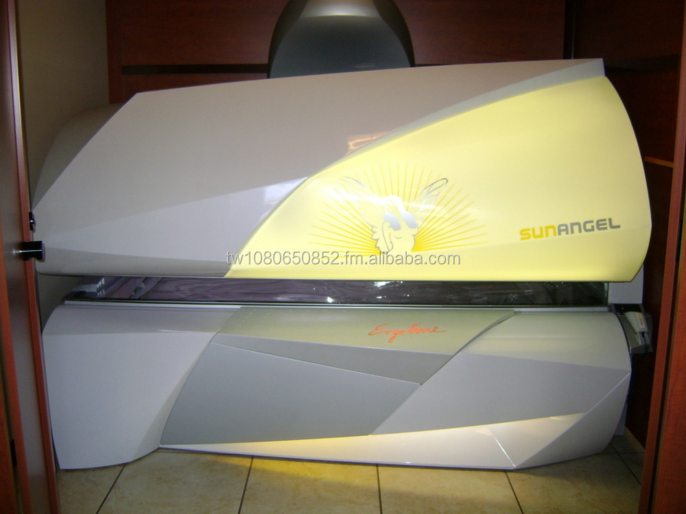 Ergoline Sun Angel Tanning Beds Buy Tanning Beds Product On Alibaba Com