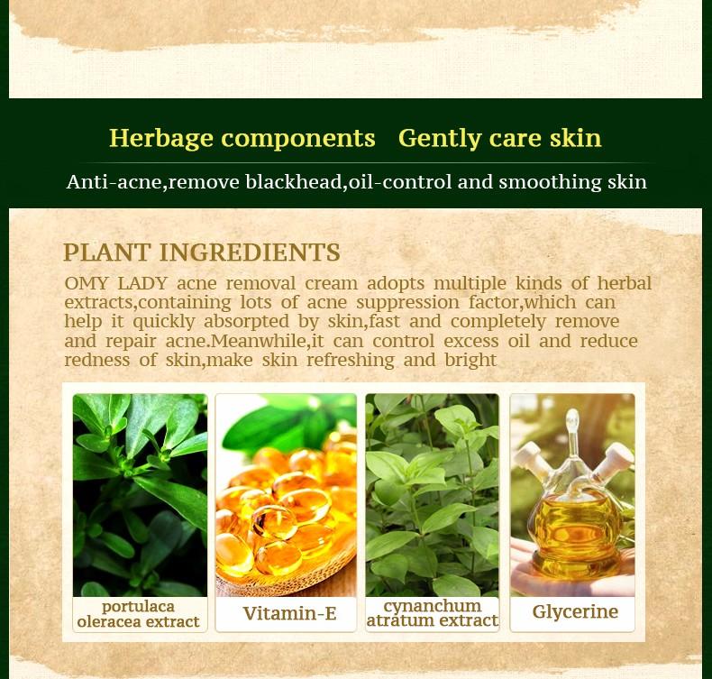 Balala Skin Care Cream For Acne Scars
