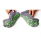 Slipper Socks Yoga Non Slip With Rubber Sole For Adults