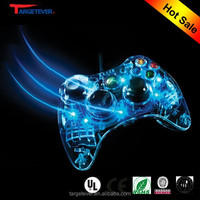 Transparent Led Lighting Kit Controller For Xbox 360 - Buy Led ...
