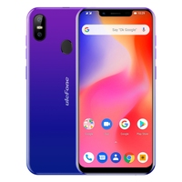 Wholesale best cheap android smartphone Ulefone S10 Pro S1 S7 S9 PRO 2GB+16GB Dual Back Cameras, Face ID 5.7 inch Android 8.1