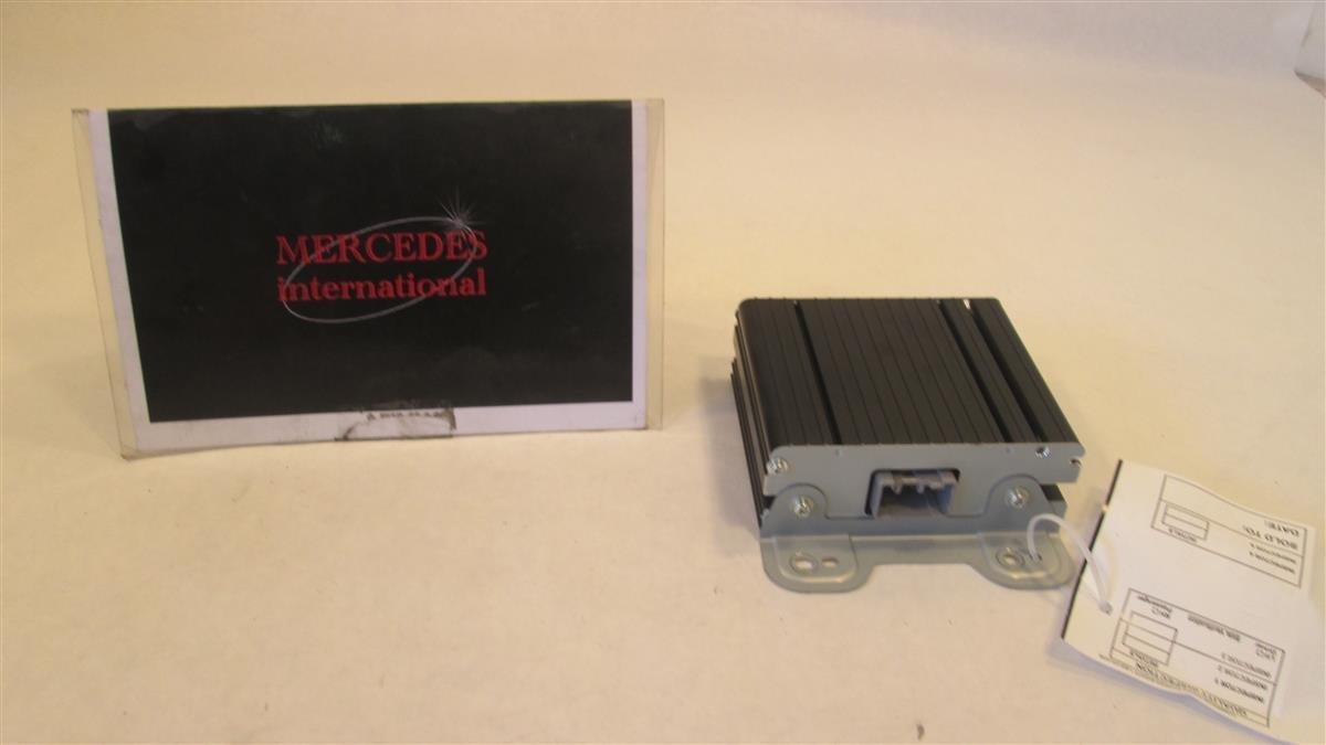 Mercedes-Benz Glk350 Inverter Rectifier Module 2049820020