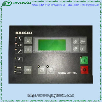 high quality sigma control control panel for kaeser. Black Bedroom Furniture Sets. Home Design Ideas