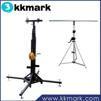 Super crank stand crank stand truss package light crank for Truss package cost