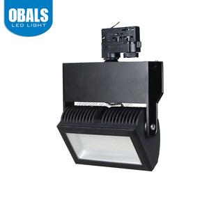 Wholesale dimmable color changing smd spot 20w led track light