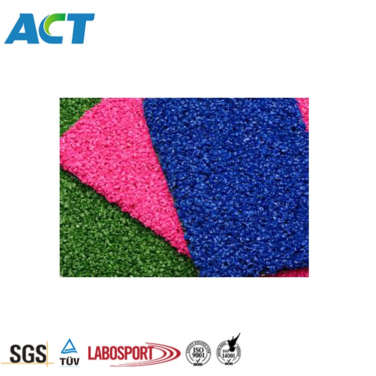 Hockey kunstgras semi-infill HANDELEN Turf cricket turf mat