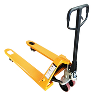 Hand Pallet Truck/Hydraulic Manual Pallet Jack/Material Handling Tools
