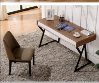 contemporary furniture european american modern fashion wood home desk