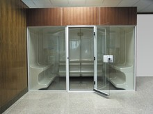 JAZZI Luxury Acrylic Cheap Price E-series Steam Room For Wet Steam Bath Sauna Room