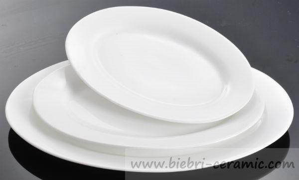 Oval Dinner Plates For Restaurant Oval Dinner Plates For Restaurant Suppliers and Manufacturers at Alibaba.com & Oval Dinner Plates For Restaurant Oval Dinner Plates For Restaurant ...