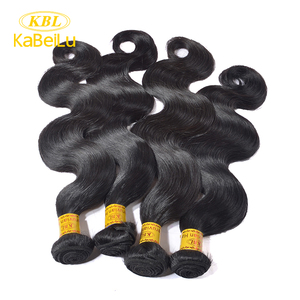 KBL raw human hair factory 100% virgin mongolian body wave,luxury body wave virgin peruvian hair,6 inch human hair extension