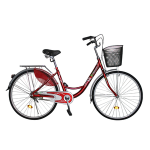 "velo adulte bicycle bulk cycling 26"" single speed cheap OEM bicycle for girls sepeda dewasa bike city bike bicycle"