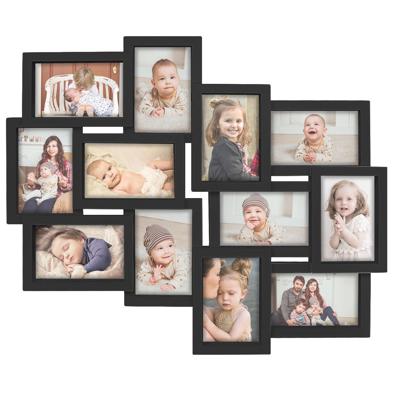 Atemberaubend 4x4 Collage Picture Frame Bilder - Benutzerdefinierte ...