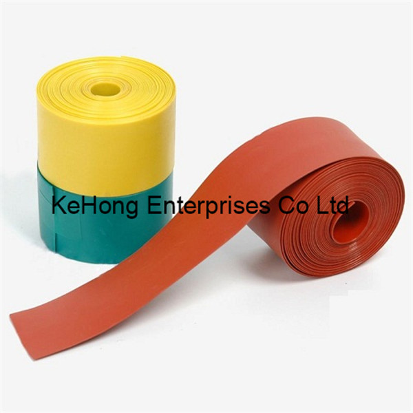 high voltage heat shrinkable busbar tubing