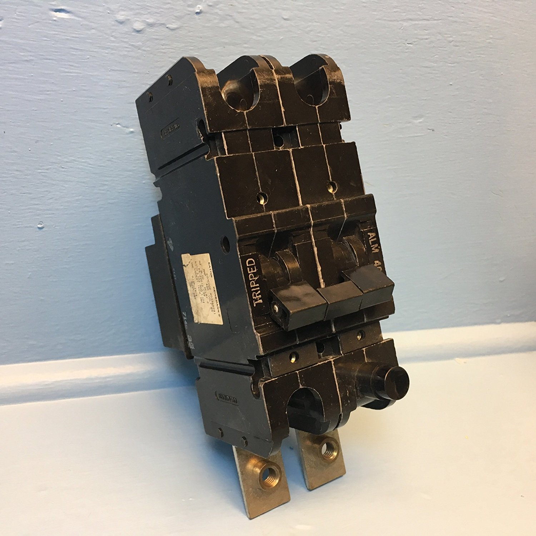 Cheap Heinemann Circuit Breaker Find Morris Finder 59155 Eaton Gj1p Z4 4 400a 1 Pole 65 Volts