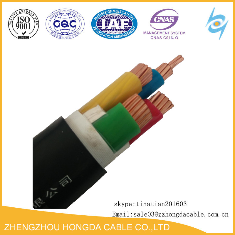Different Types Of Electrical Underground Cable Cables 240 Sq Mm ...