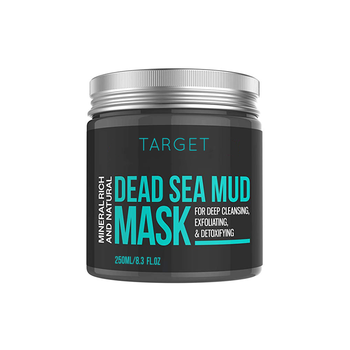Best Price Cleansing Mineral Rich Dead Sea Mud Mask For Oil Skin